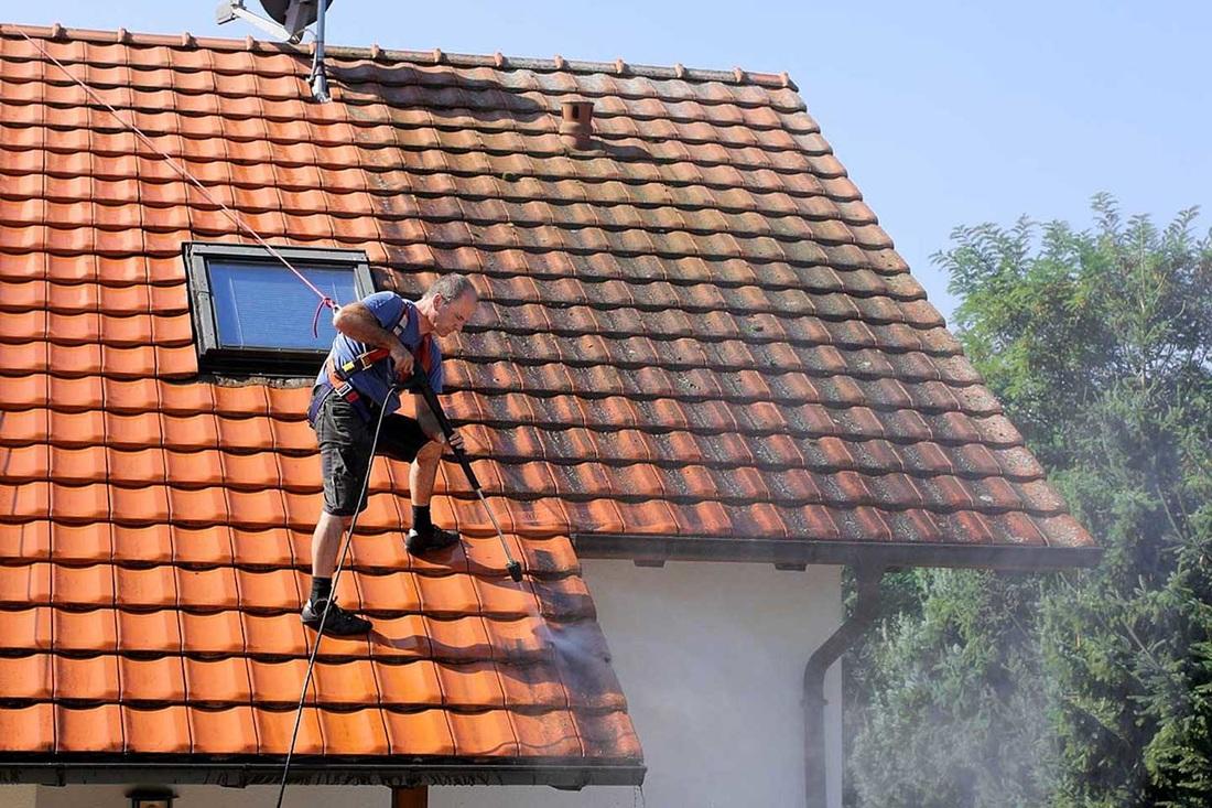 Roof Restoration Brisbane Northside Roofing Contractor