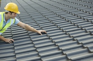 replace roofing tiles